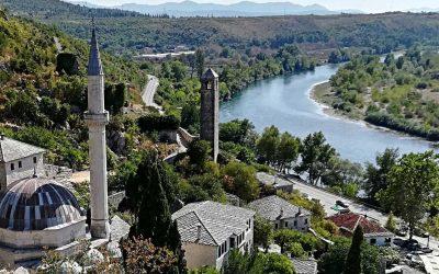 Tour pela Europa autêntica – a zona da antiga Jugoslávia nos Balcãs