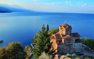 5 Razões para visitar a Macedónia!