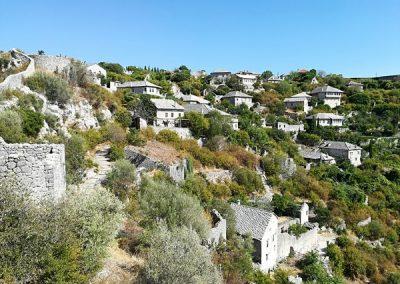 Pocitelj, na Bósnia e Herzegovina
