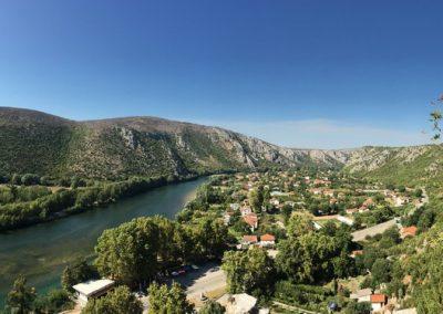Pocitelj, Bósnia