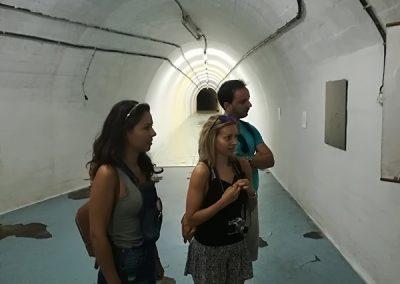 Bunker do Marechal Tito na Bósnia e Herzegovina