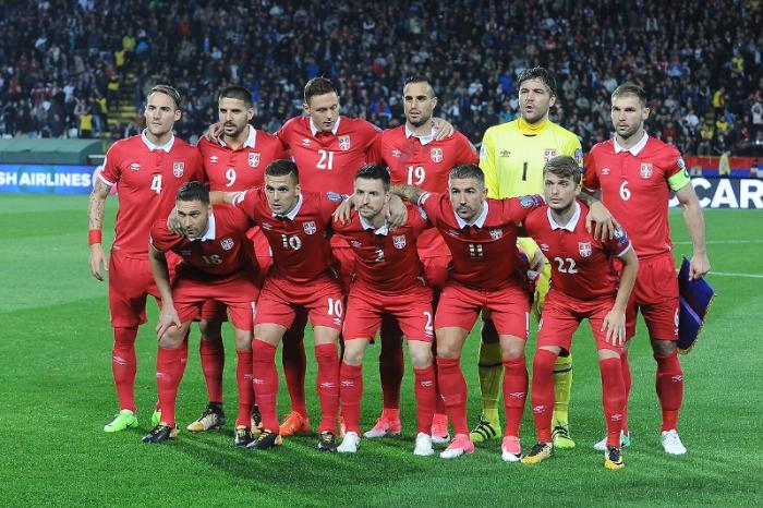 Da Jugoslávia à Sérvia, a presença no Mundial de Futebol