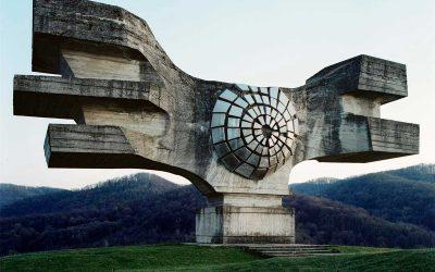 O extraordinário legado dos monumentos brutalistas jugoslavos