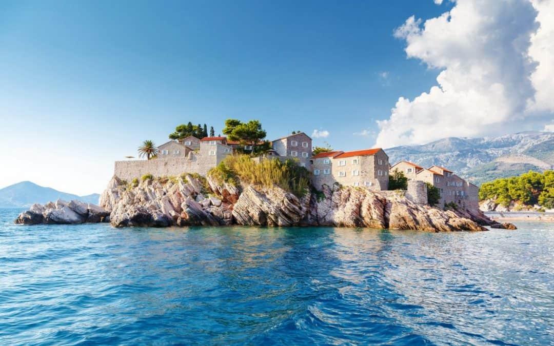 Montenegro – o que visitar neste pequeno grande país!