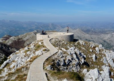 "Monte Lovcen, no Montenegro. Foto: <a href=""https://visualhunt.co/a4/410d2086"">pilko77</a> on <a href=""https://visualhunt.com/re6/295fc4bf"">VisualHunt</a> / <a href=""http://creativecommons.org/licenses/by/2.0/""> CC BY</a>"