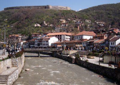 "Prizren, a cidade mais turística do Kosovo. Foto: <a href=""https://visualhunt.co/a4/f647ec26"">Zach K</a> on <a href=""https://visualhunt.com/re6/db7f8cc9"">VisualHunt</a> / <a href=""http://creativecommons.org/licenses/by-nc/2.0/""> CC BY-NC</a>"