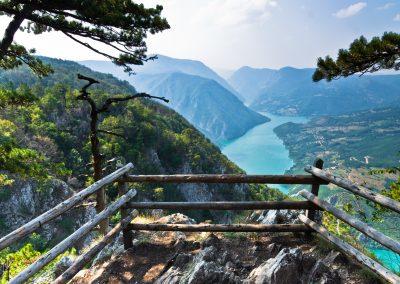 Parque Nacional de Tara, Sérvia