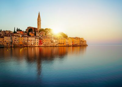 Rovinj, Croácia