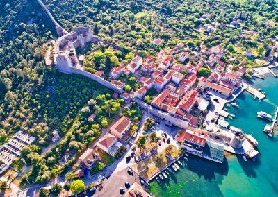 Mali Ston, Croácia