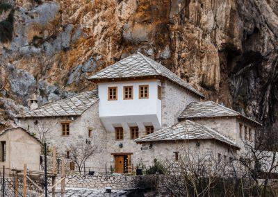Blagak Tekija, Bósnia e Herzegovina