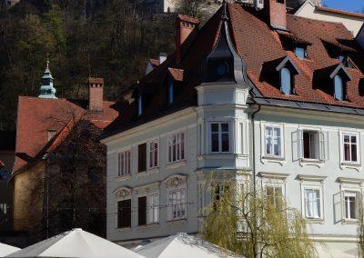 Ljubljana, Eslovénia