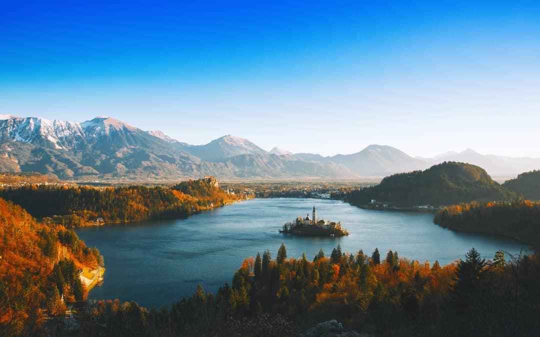 Guia completo da Eslovénia – o que visitar