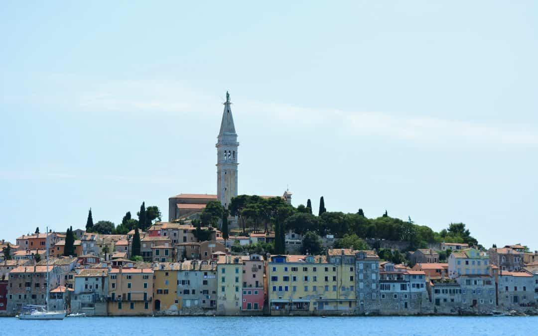 O que visitar na cidade croata de Rovinj e na região da Ístria