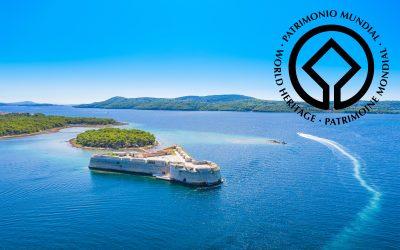 Património Unesco na Croácia