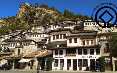 Património Unesco na Macedónia e Albânia