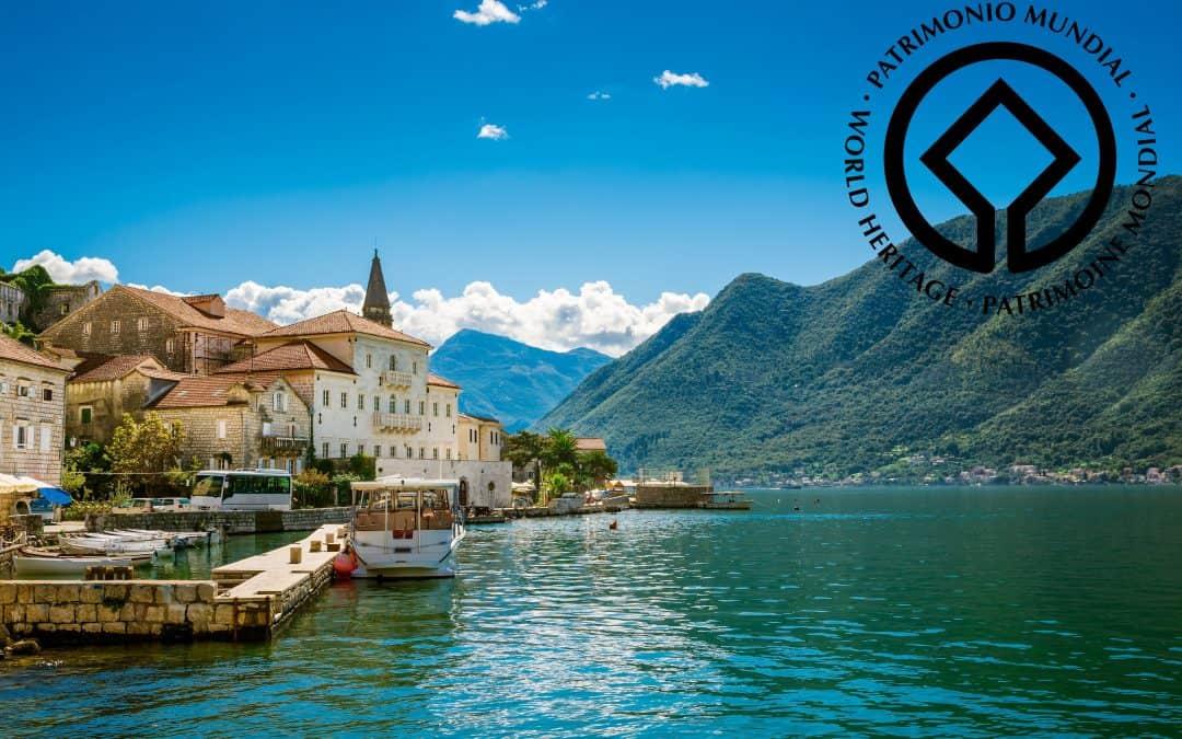Património Unesco na Sérvia e Montenegro