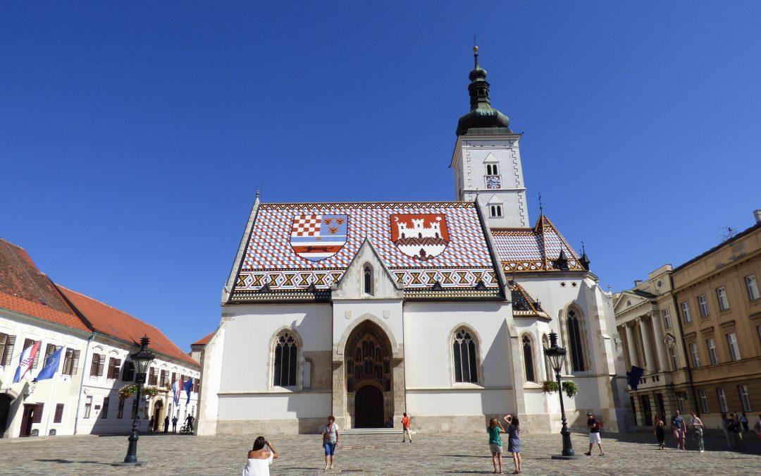 Zagreb – o que ver na capital da Croácia em 2021