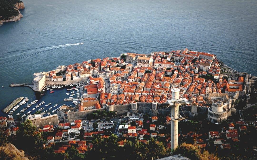 Dubrovnik 2021 – guia rápido e dicas práticas